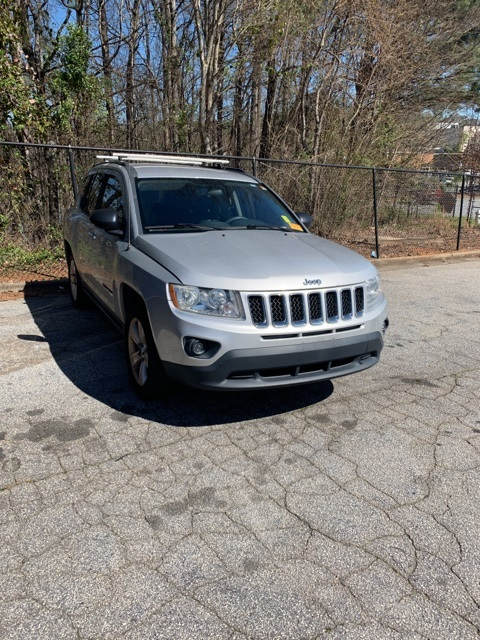 Pre-Owned 2011 Jeep Compass