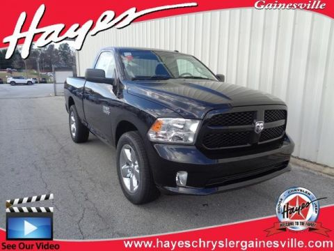 New Ram 1500 For Sale | Hayes CDJR Gainesville